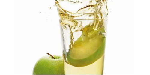 ...в США из Китая яблочного сока с повышенным содержанием мышьяка.