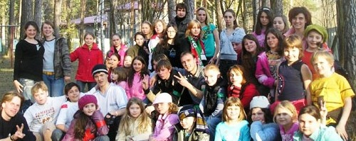 Пожары в Тольятти