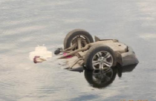 bmw x3 упала в тольятти